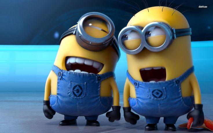 Minions full movie hd    Despicable me 1 Full movie HD english    minion...