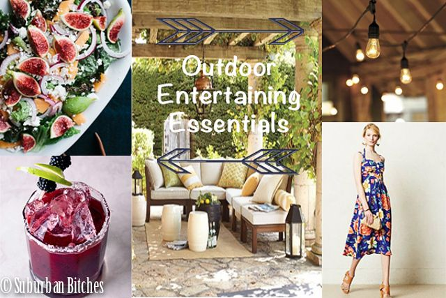 Suburban Backyard Wedding : 1000+ images about Outdoor style on Pinterest  Fire pits, Pergolas