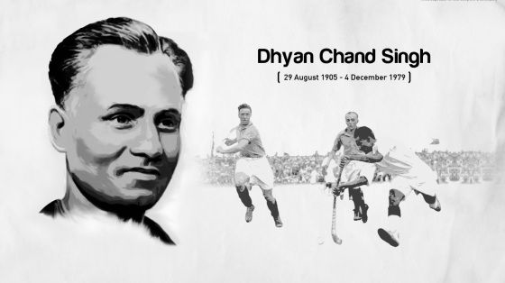 "Indian hockey legend Major Dhyan Chand will be conferred with the 'Bharat Gaurav' Lifetime Achivement Award by NRI orgainsation Sanskriti Yuva Sangstha at the House of Commons inside the British Parliament of July 25. On behalf of Dhyan Chand, his son and former Indian hockey player Ashok Kumar will receive the award. ""It is a proud moment for the entire...  Read More"