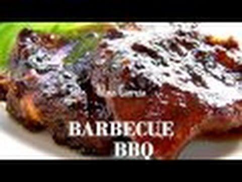 MOLHO  BARBECUE BBQ ORIGINAL