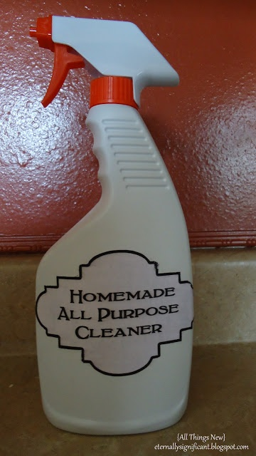 homemade all purpose cleaner 16 best images about cleaning products on 13312