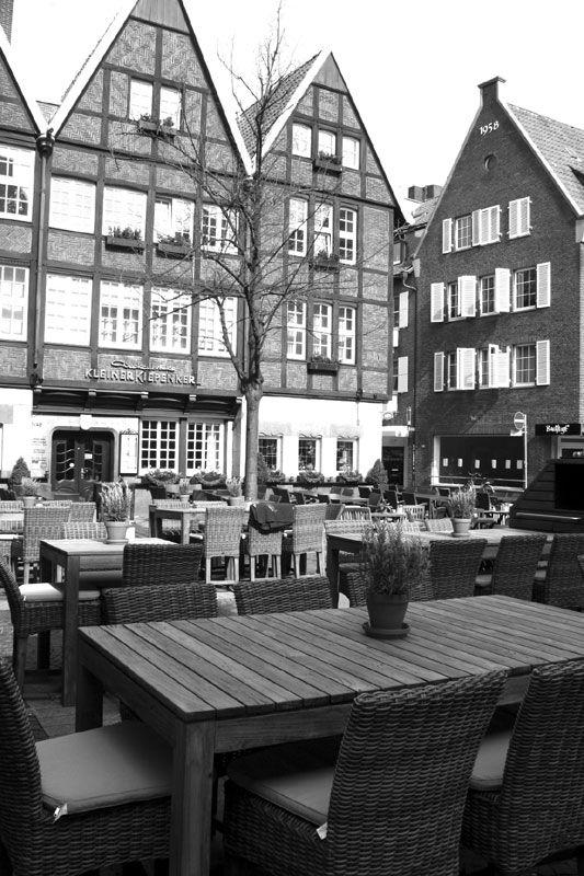 Kiepenkerl. Münster.