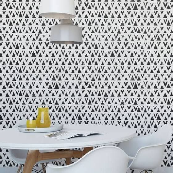 Best 25+ Cheap removable wallpaper ideas on Pinterest   Apartment chic, Wallpaper designs for ...