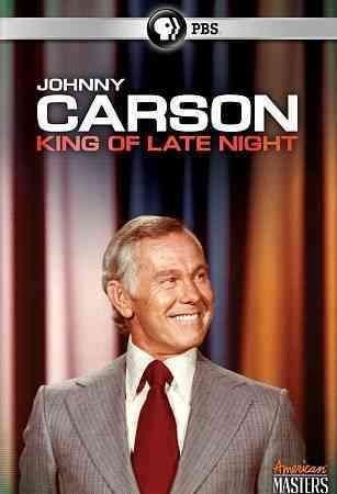 Kevin Spacey narrates this insightful profile of Johnny Carson (1925-2005), whose cool charm, quick wit, and masterful timing made him the king of late-night TV during his 30-year TONIGHT SHOW run. Th