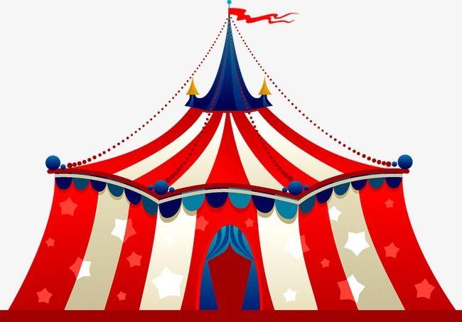 Cirque Clipart De Cirque Cirque Tente Fichier Png Et Psd Pour Le Telechargement Libre Circus Tent Art Drawings For Kids Circus