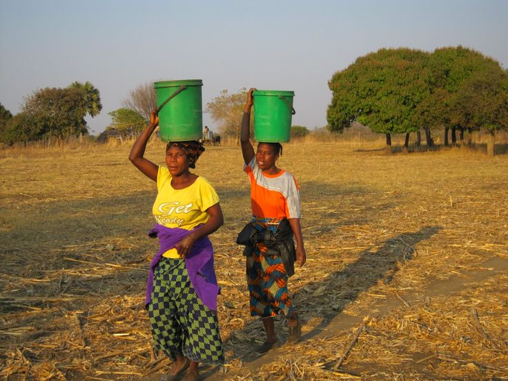 rural styling in Zambia - Google Search