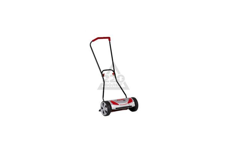 Механическая газонокосилка Al-ko Comfort 38 Soft Touch - купить, цена, отзывы: 8 и фото в интернет-магазине 220 Вольт