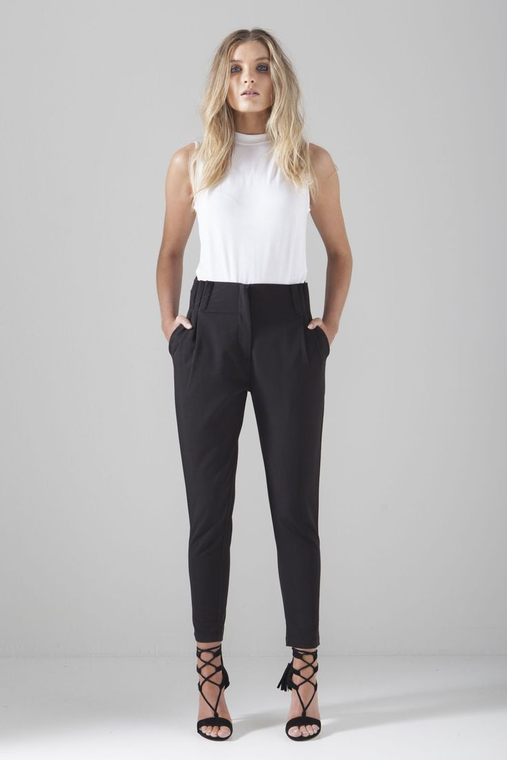 MOSSMAN | War Of The Roses Pant
