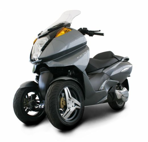 Three Wheel Scooters For Handicapped Adults Vectrix 3