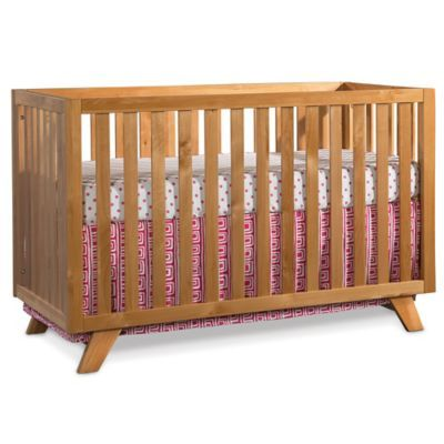 The Contemporary, Yet Classic Child Craft SOHO Convertible Crib Is Sleek  And Sophisticated. Its Beautifully Designed Mid Century Modern Styling  Boasts Clean ... Amazing Pictures
