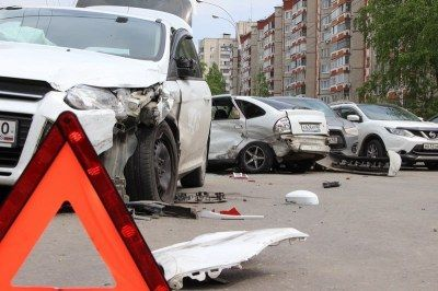 В Ровенской области грузовик столкнулся с автобусов 13 травмированы - ФОТО - Ура-Информ