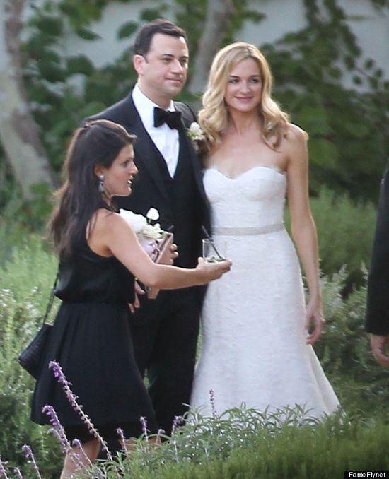 Four Celebrity Weddings This Weekend! - momtastic.com