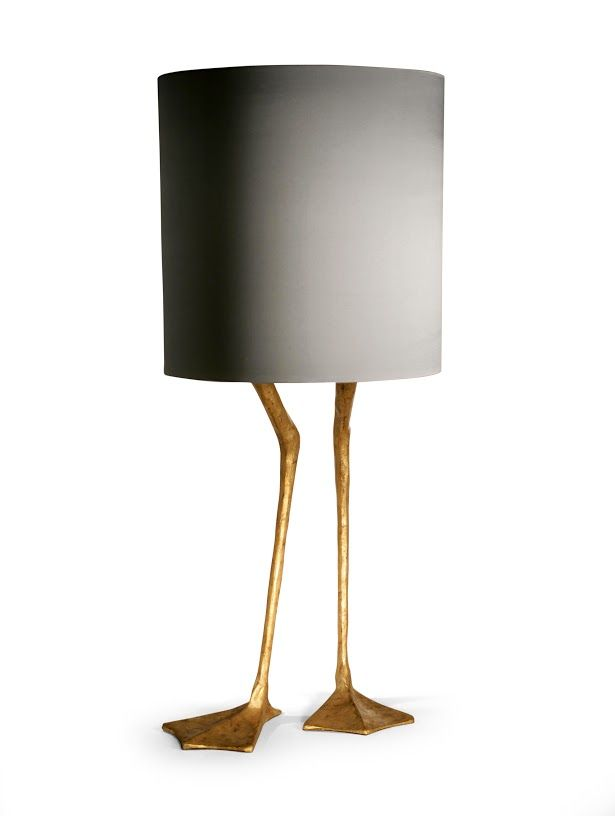 Porta Romana Duck Lamp...WAAAAH!!! I need this!!!