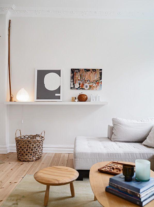 25 Beste Idee N Over Appartement Kunst Aan De Muur Op