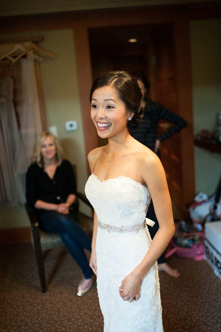 Superb Popular Bridal Shop Bellevue Offering International Designs