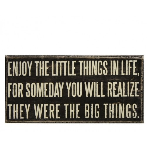 : Words Of Wisdom, Life Quotes, Little Things, Bigthings, Remember This, Big Things, True Words, So True, True Stories