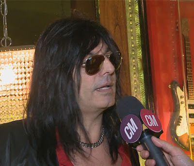 Rata Blanca Olavarria: La historia de la guitarra de Walter Giardino (Ent...