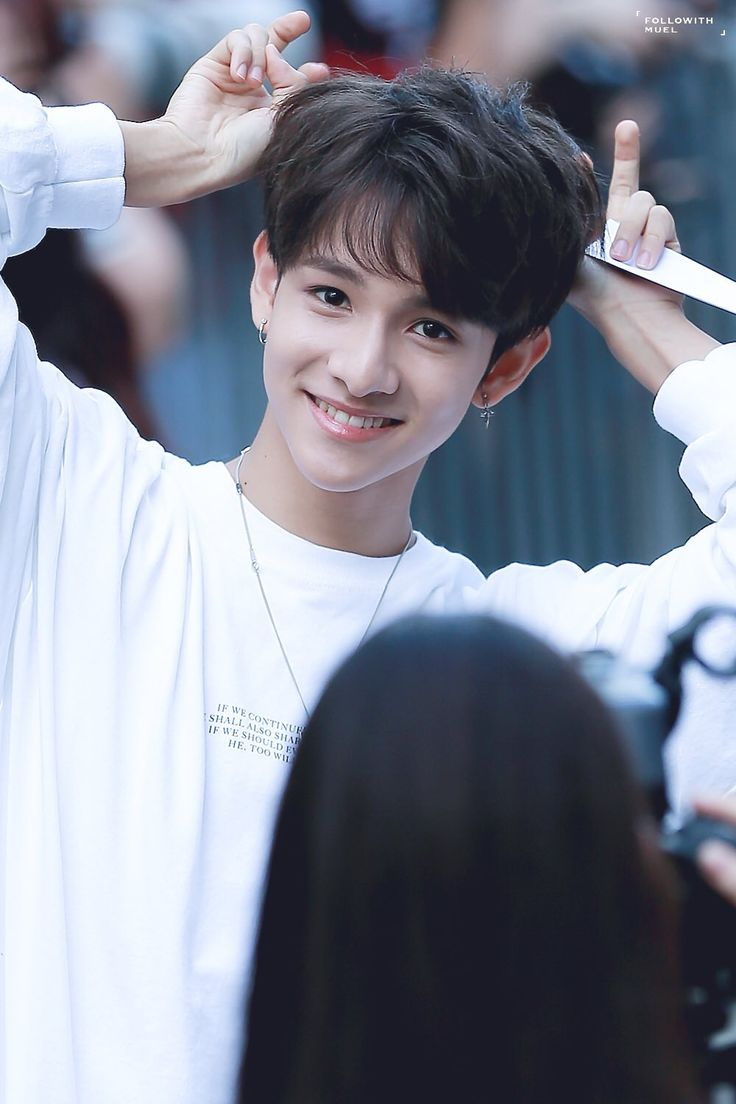 Seventeen - Samuel | Kim Samuel