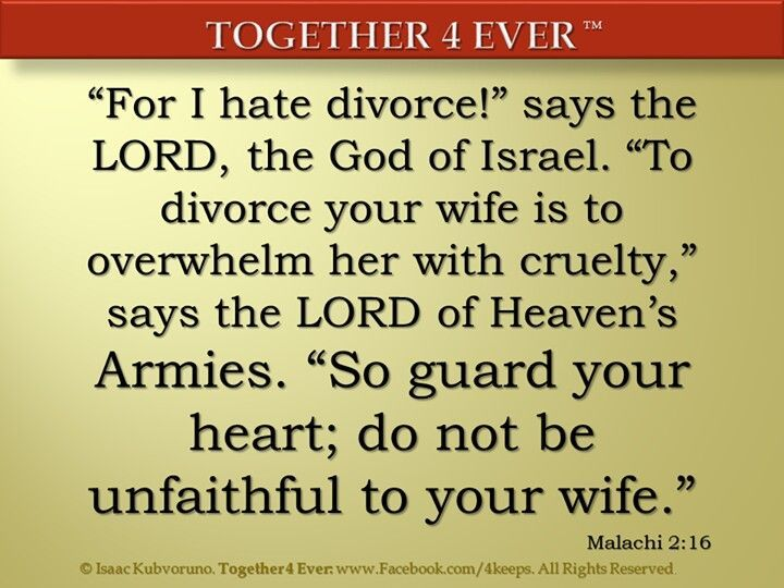 Bad Husbands Bible