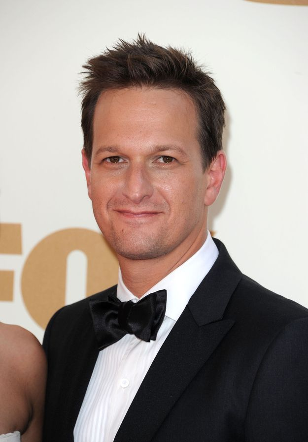 Josh Charles | The Official Ranking Of The 50 Hottest Jewish Men In Hollywood