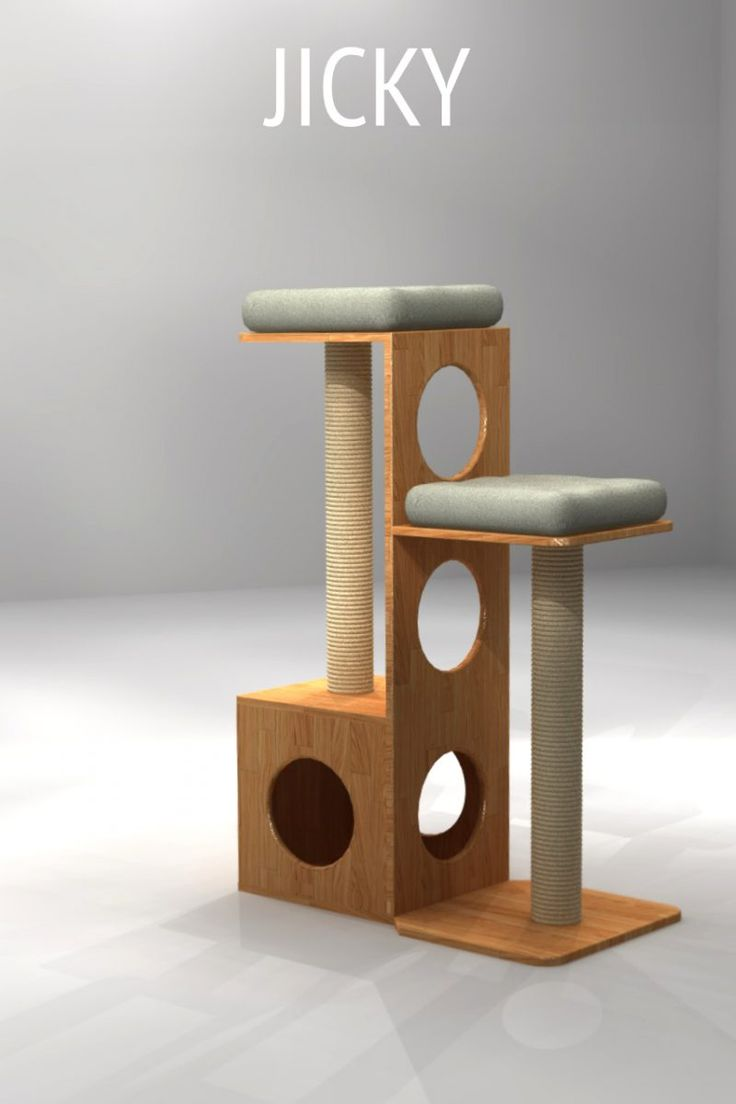 25 best ideas about cat trees on pinterest diy cat tree. Black Bedroom Furniture Sets. Home Design Ideas