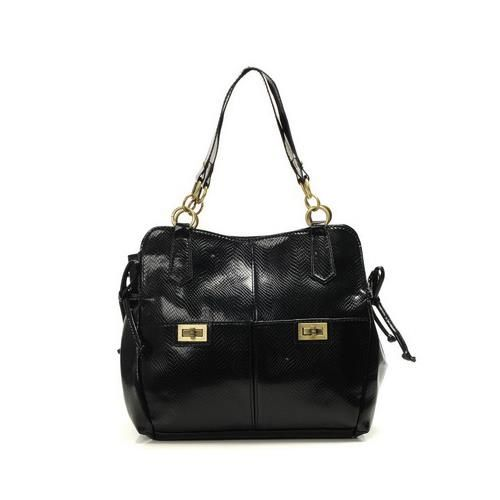 Coach Embossed Lock Medium Black Totes DYJ [coach 2014#230] - $71.99 : Coach Outlet Stores - Locations of Coach Factory Stores