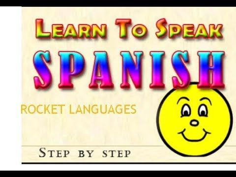 Rocket Spanish Review 2018-The Best Language Learning