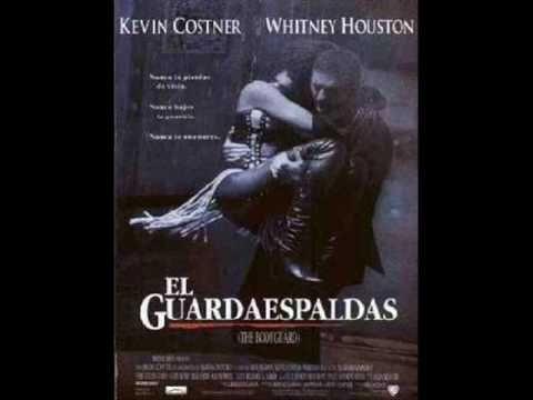 B S O El guardaespaldas   (I will always love you) AÑOS 90 Dolly Parton)