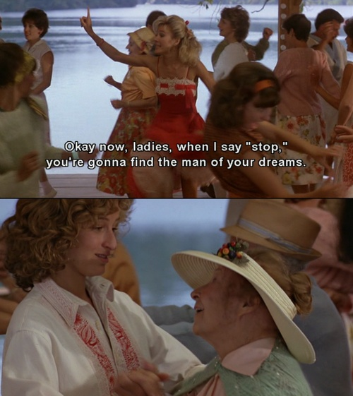 Funny Dirty Dancing Meme : Dirty dancing lol i think this is one of the funniest