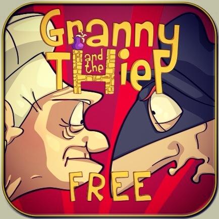 In attesa di un nuovo e importante aggiornamento di Granny and the Thief Free che sono convinto divertirà tutti i nostri giocatori.. http://www.ariannanet.it/?p=740
