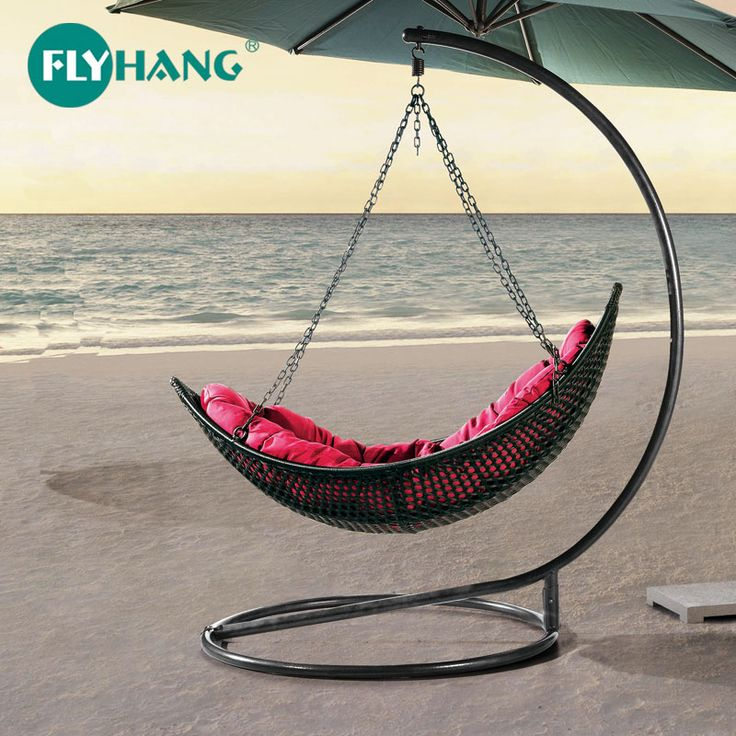 Rattan hanging basket rattan rocking chair swing outdoor bird nest adult rocking chair hanging chair rattan chair hammock rattan $700.51