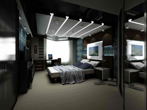 Glamorous Bedroom Male Gallery - Best idea home design - extrasoft.us
