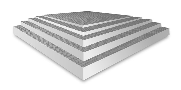Marmox insulation boards allow you to create an underfloor system that directs the heat upwards into the room and improves the performance of underfloor heating. Marmox will significantly improve warmup time and greatly reduce running costs. Quick and easy to install, Marmox boards are a perfect solution for insulating and waterproofing in one operation.