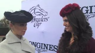 Fashion at the Races - YouTube