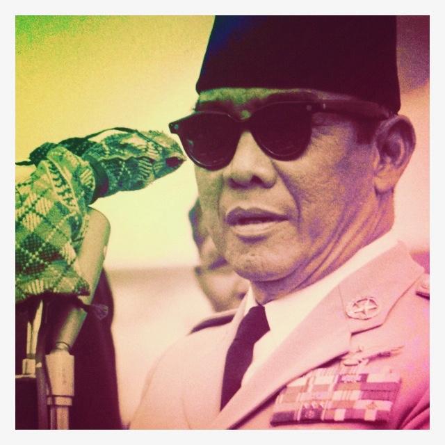 first. #Jakarta #sharePic