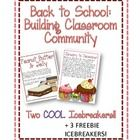 This resource includes materials for two of the BEST back to school games! Peanut Butter and Jelly and January- December are two great games to get...Classroom Community, Schools Ideas, Education Ideas, Resources Include, Classroom Ideas, Peanut Butter, Schools Games, Include Materials, Back To School