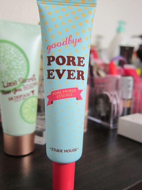 I love her blog! She reviews Korean beauty products and has great pictures of her life in Asia.