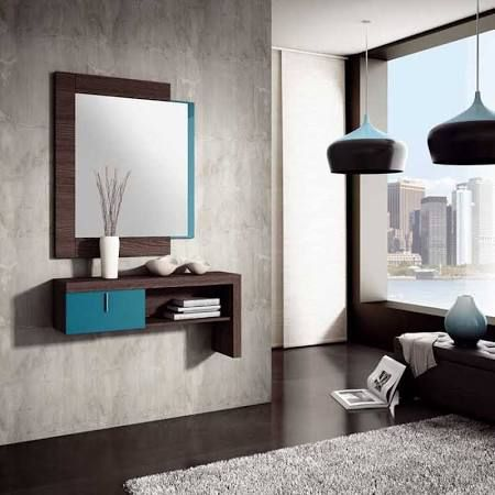 die besten 17 ideen zu muebles de entrada modernos auf pinterest, Hause ideen
