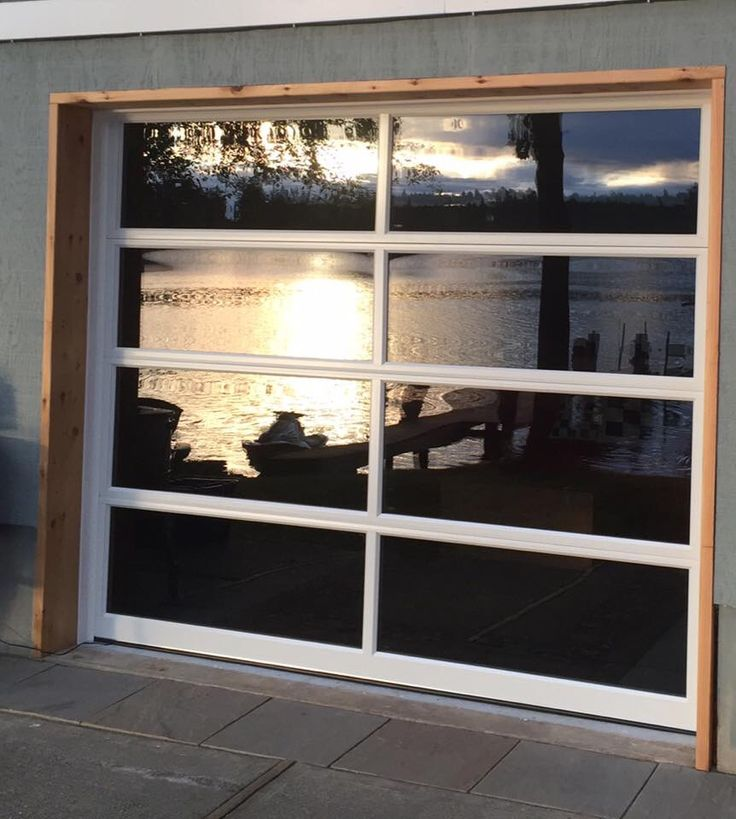 Clopay Avante door installed by Kitsap Garage door Www.kitsapgaragedoor.com & 28 best Kitsap Garage Door Installations images on Pinterest ...