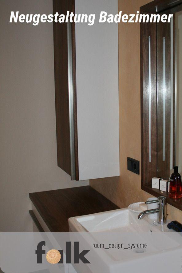 Neugestaltung Badezimmer Neue Raume Badezimmer Bad Inspiration