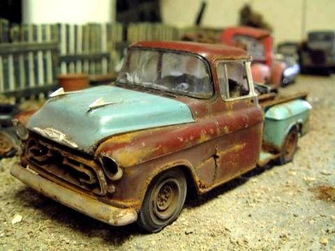 model car junkers 27