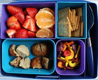 Picture Gallery of thousands of bento lunch ideas