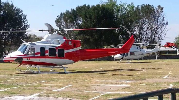 385 Grados TV - Día de helicópteros, policías y figuras nacionales en Tl...
