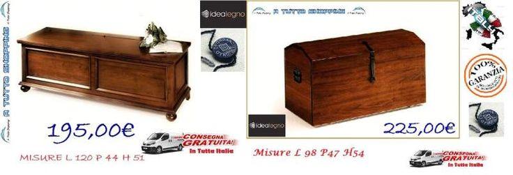 Oltre 25 fantastiche idee su tavolini con cassetto su for Cassapanche in offerta