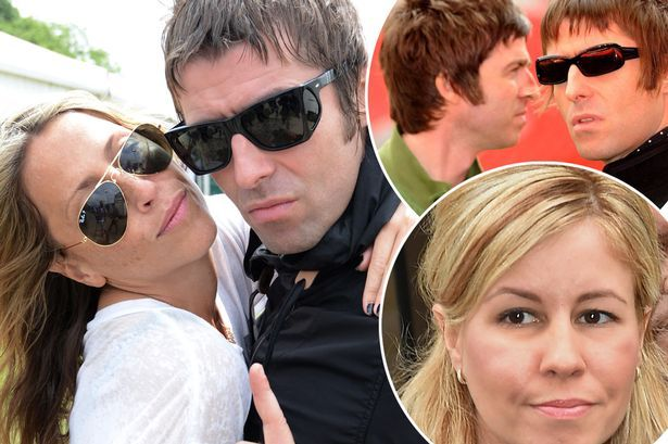 Liam Gallagher could be forced to reform Oasis as Nicole Appleton awarded half of his £11m fortune - Mirror Online