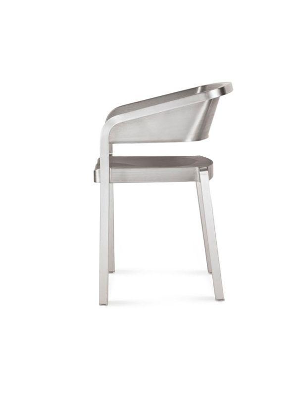 Chair - Jean Nouvel - Emeco
