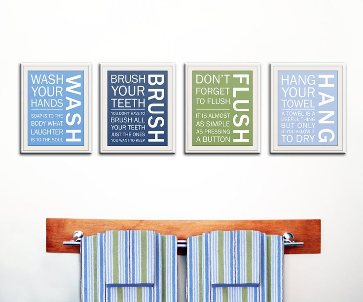 265 Best Kidsu0027 Bathrooms Images On Pinterest | Room, Bathroom Ideas And  Dream Bathrooms Part 51