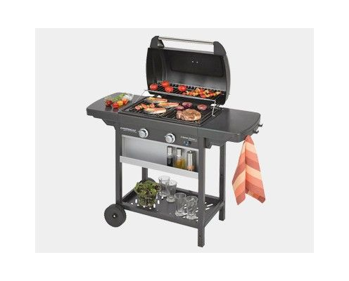 Win een Campingaz barbecue t.w.v. 150 euro - MEN TODAY.nl