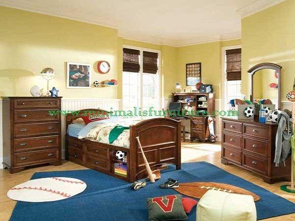 jual produk furniture minimalis, tempat tidur anak, kamar set, meja belajar, meja kantor, lemari pakaian
