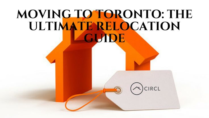 Moving To Toronto: The Ultimate Relocation Guide  Thinking of finding an apartment for rent in Canada's largest city? Awesome! Here's just about everything you need to know about moving to Toronto. More info: https://www.circlapp.com/blog/moving-toronto-ultimate-relocation-guide/